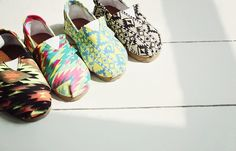 Ae-hem Tomtom Shoes (4C)