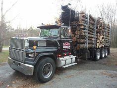 The LTL9000s were strong trucks.