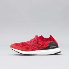 2ea53dc3e Ultra Boost Uncaged  Olympic Edition  in Solar Red