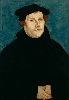 The Protestant Reformation transformed not just Christianity but also our political and economic worlds.