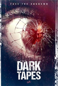 Film Review for The Dark Tapes, Director(s): Vincent J. Guastini, Michael McQuown. Writer: Michael McQuown To Release April 18th, 2017 on VOD #TheDarkTapesMovie #horror #foundfootage