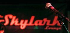 The Skylark Lounge   Best Happy Hour   Best Bar for Live Music in Austin