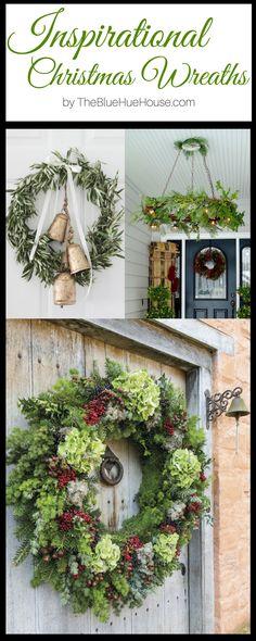 2017 most inspirational wreaths
