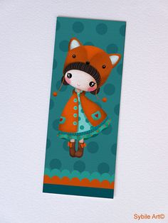 Bookmark Foxy