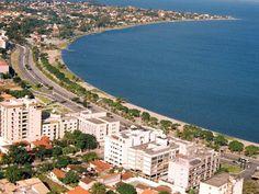 CIDADE: Araruama - Ponto facultativo na cidade