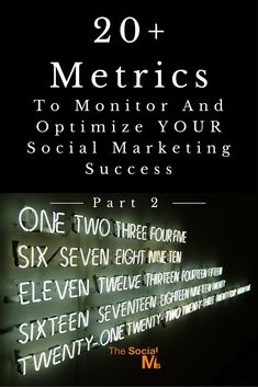 Metrics To Monitor And Optimize YOUR Social Marketing Success, social media monitoring, marketing metrics, social media analytics, monitoring process B2b Social Media Marketing, Marketing Case Study, Social Media Analytics, Marketing Tactics, Social Media Tips, Online Marketing, Content Marketing, Digital Marketing, Business Marketing