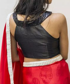 30 Latest Blouse Back Neck Designs In 2019 Saree Jackets, Blouse Back Neck Designs, Sari Blouse, 30th, Sarees, Wedding Planner, Neckline, Blouses, Gallery