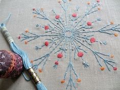 Spectacular >> Chain Stitch Definition And Uses ;-)