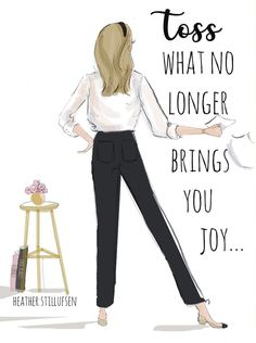 Time to TOSS people! get rid of what doesn't make your heart - xx Credit - Heather Stillufsen Woman Quotes, Life Quotes, Notting Hill Quotes, Positive Quotes For Women, Motivational Quotes, Inspirational Quotes, Morning Quotes, Happy Life, How Are You Feeling