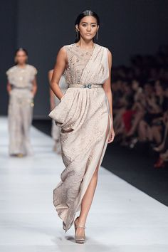 JFW 2015 # Sapto Djojokartiko – The Actual Style