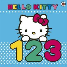 hello kitty reading books - Google Search