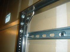 Show your Unistrut / Superstrut designs - The Garage Journal Board