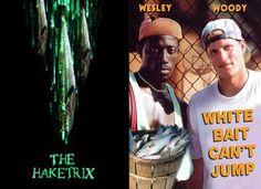 Fishy Movie Titles - Neatorama