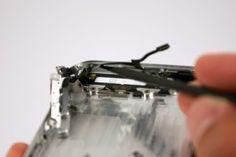iPhone 5 Repair Guide