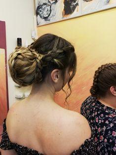 Dreadlocks, Hair Styles, Beauty, Fashion, Hair Plait Styles, Moda, Fashion Styles, Hairdos, Fasion