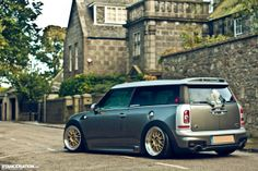 Slammed Bagged Flush Mini (10)