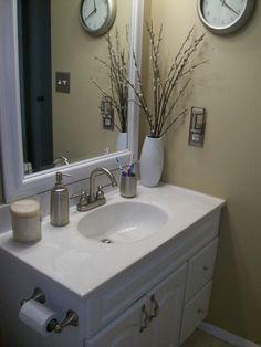 bathroom idea by Raelynn8