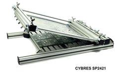 CYBRES SP2421 stencil printer