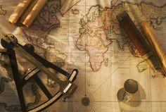 nautical maps - Bing Images repinned by www.BlickeDeeler.de