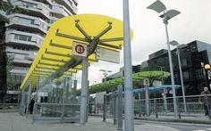 East Croydon Bus Station - Weston Williamson+Partners