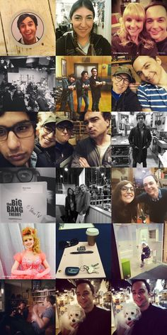 """SHAMY BLOG — BIG BANG """"PHOTOS"""" … WHEN THEY WERE TAPPING THE..."""