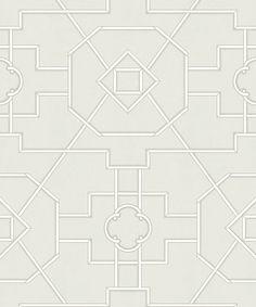 Wallpaper-Linz-Trellis-Beige-1 Geometric Wallpaper Design, Modern Floral Wallpaper, Palm Wallpaper, Trellis Wallpaper, Where To Buy Wallpaper, Buy Wallpaper Online, Trellis Design, Wallpaper Calculator, Traditional Wallpaper
