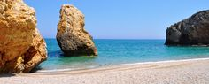 potistika Greek Islands, Greece, Paradise, To Go, Beach, Water, Places, Summer, Outdoor