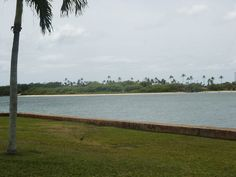 View of Iroquis Point (Ewa Beach) from Hickam Air Force Base! My Dad Worked out of Hickam with Gen.Vote and Con.Lehey Many many years ago lol
