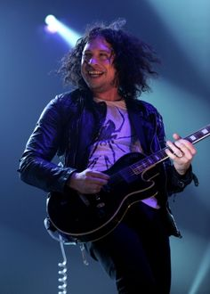 Ray Toro ~ My Chemical Romance