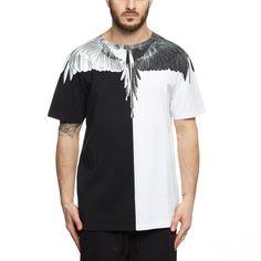 ba400c9bdaa Aish t-shirt from the F W2017-18 Marcelo Burlon County of Milan