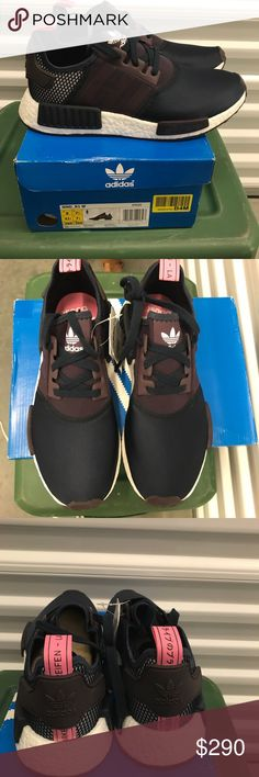 DS Adidas NMD W 'Legend Ink' Size 9 FOR BETTER PRICING TEXT 4025078852 !!!!!!!!!!!!!!!!Brand new pair of Women's  Adidas NMD adidas Shoes Sneakers