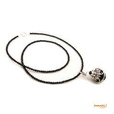 NEU: #Engelsrufer #Onyx #Edelstein #Kette von www.samakishop.com  http://www.samakishop.com/epages/61220405.sf/de_DE/?ObjectPath=/Shops/61220405/Products/KT10ER
