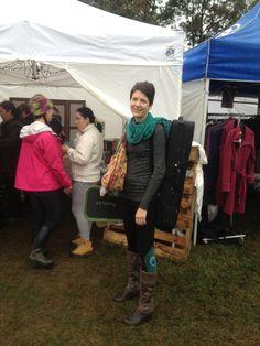 Synergy Organic Clothing #conscious #eco #organic #sustainable #ecofashion