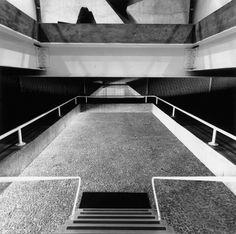 Loja Forma, Paulo Mendes da Rocha, São Paulo, 1987