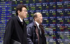 BEIJING (AP)(STL.News) — Most global stock markets rose Tuesday as oil prices gained for a third day and China reported relatively strong industrial output for November.    KEEPING SCORE: In early trading, Germany's DAX gained 0.6 percent to 11,253...