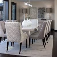 White rug that brings harmony to your Dining Room ♥ Discover the season's newest designs and inspirations http://www.contemporaryrugs.eu/ #designinspiration #designhouse #  DiningRoomideasSets # DiningRoomdecoration #curateddesign #furnituredesign #celebratedesign