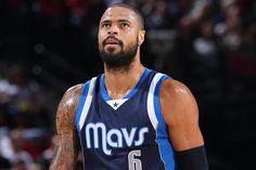 """Dallas Mavericks on Twitter: """"Tyson #Chandler had 25rebs last time Mavs faced Knicks."""""""