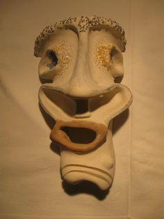 mask Skull, Skulls, Sugar Skull