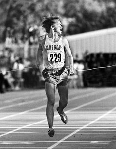 To give anything less than your best, is to sacrifice the gift. Steve Prefontaine
