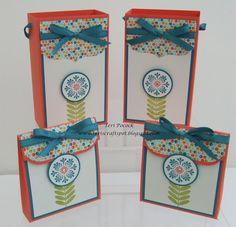 Teri's Craft Spot - hostess gift and door prize