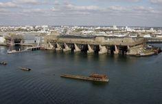 Découverte touristique de Lorient Morbihan Bretagne