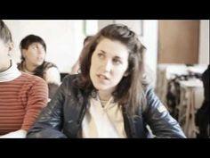 La Educación prohibida: trailer de un documental sobre la educación.
