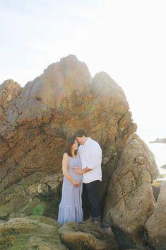Boy oh Boy ... | something lovely blog - california beach maternity photos