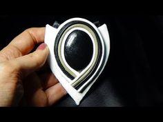 Кулон из кожи. Leather pendant - YouTube