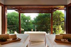 Nannai Resort & Spa, Villas, Destinations, Marble Floor, Travel, Search, Arquitetura, Ideas, High Walls