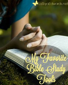 Do you want to spend more time digging into the Word this year? Do you need some bible study ideas? I'm sharing my favorite bible study tools. Great for beginners plus I'm sharing my favorite bible study for busy moms!