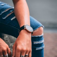 16 Likes, 5 Comments - Norstar Cool Haircuts, Cool Hairstyles, Watches Photography, Ankle Socks, You Look, Your Shoes, Daniel Wellington, Casual Looks, Best Gifts