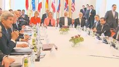 #Nuclear_deal in #last_stage with Iran It seems that worst agreement ever signed by any country is coming to an end which is for nuclear Non-proliferation by Iran.