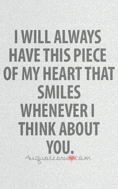 Loving you as always