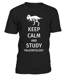 """# Keep Calm and Study Paleontology - Funny Paleontology Gift .  Special Offer, not available in shops      Comes in a variety of styles and colours      Buy yours now before it is too late!      Secured payment via Visa / Mastercard / Amex / PayPal      How to place an order            Choose the model from the drop-down menu      Click on """"Buy it now""""      Choose the size and the quantity      Add your delivery address and bank details      And that's it!      Tags: Paleontology…"""